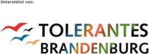 Tolerantes Brandenburg Logo